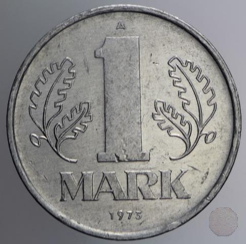 1 MARK II tipo 1973 (Berlin)