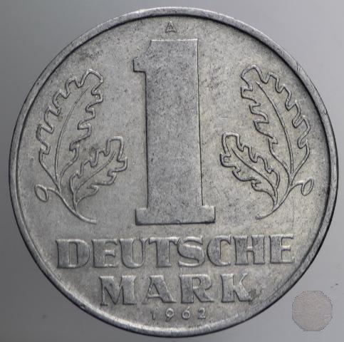1 MARK I tipo 1962 (Berlin)