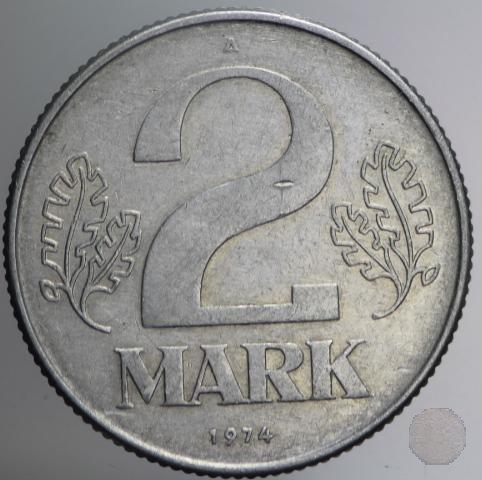 2 MARK II tipo 1974 (Berlin)