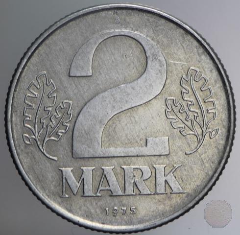 2 MARK II tipo 1975 (Berlin)