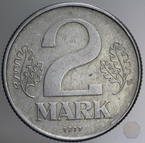 2 MARK II tipo 1977 (Berlin)