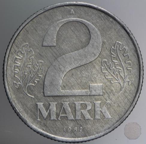2 MARK II tipo 1982 (Berlin)