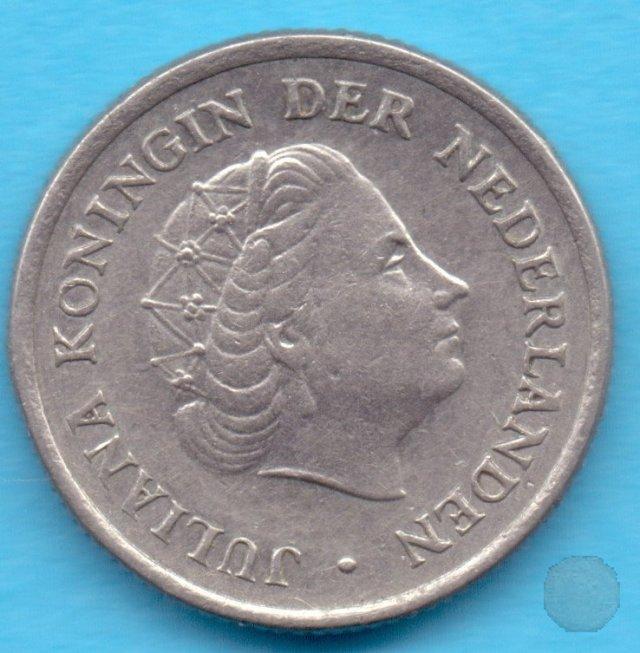 10 CENTS 1956 (Utrecht)