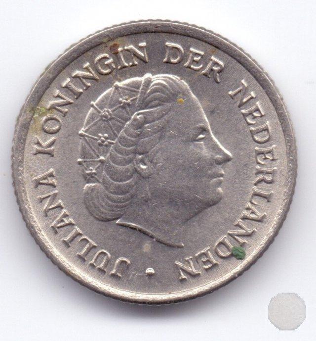 10 CENTS 1960 (Utrecht)