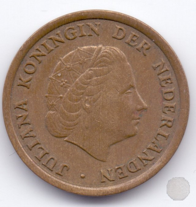1 CENT 1959 (Utrecht)