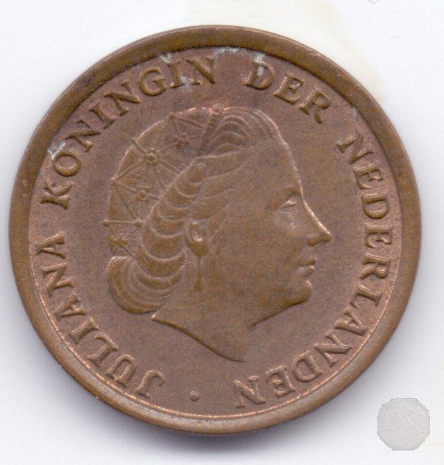 1 CENT 1970 (Utrecht)