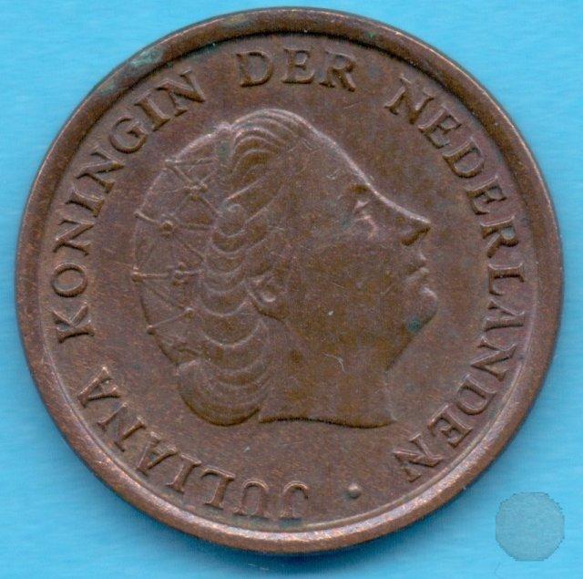 1 CENT 1971 (Utrecht)