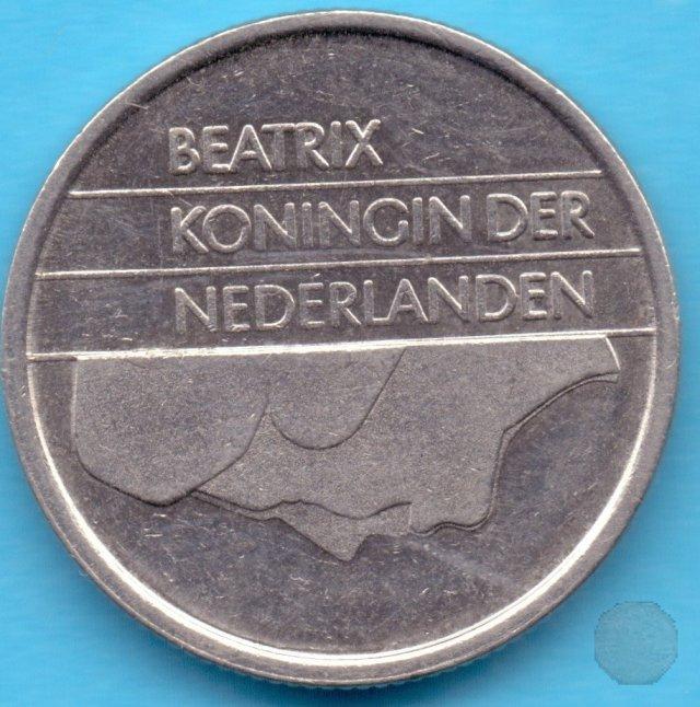 25 CENTS 1998 (Utrecht)