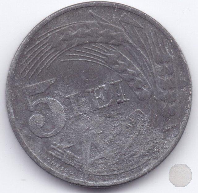 5 Lei 1942 (Bucuresti)