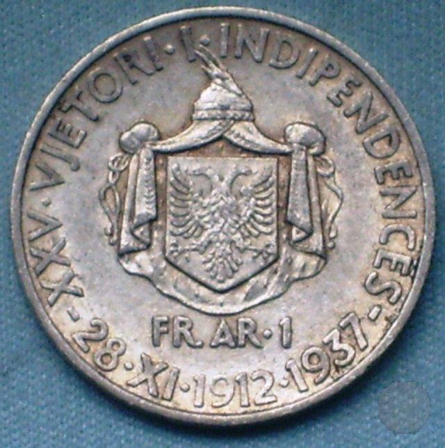 1 FRANG AR IV tipo 1937 (Roma)
